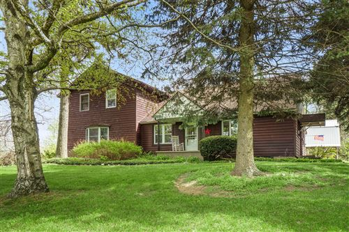 Photo of 3625 W Kistler Road, Ludington, MI 49431 (MLS # 21016186)