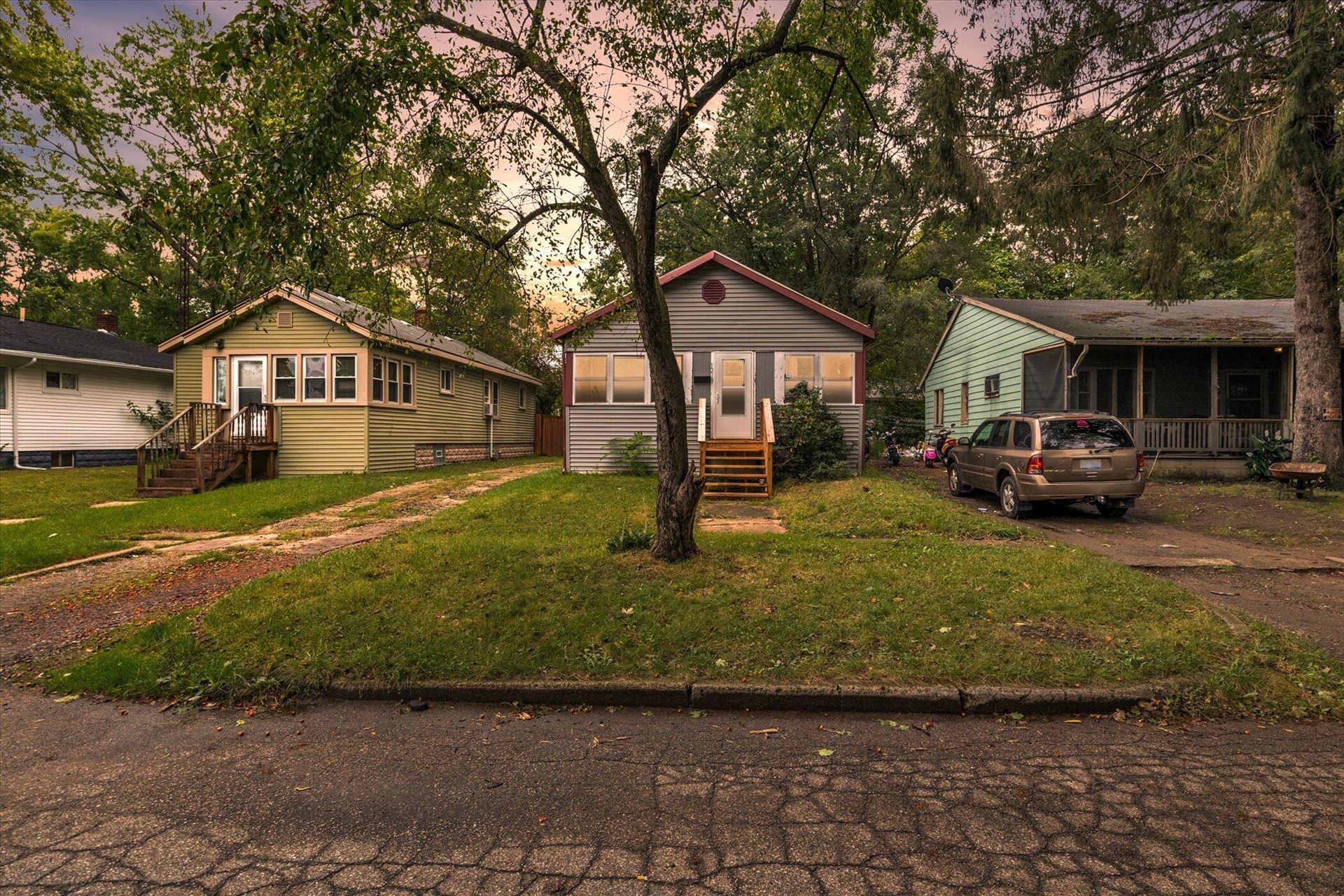 1219 N 9th Street, Niles, MI 49120 - MLS#: 21108186