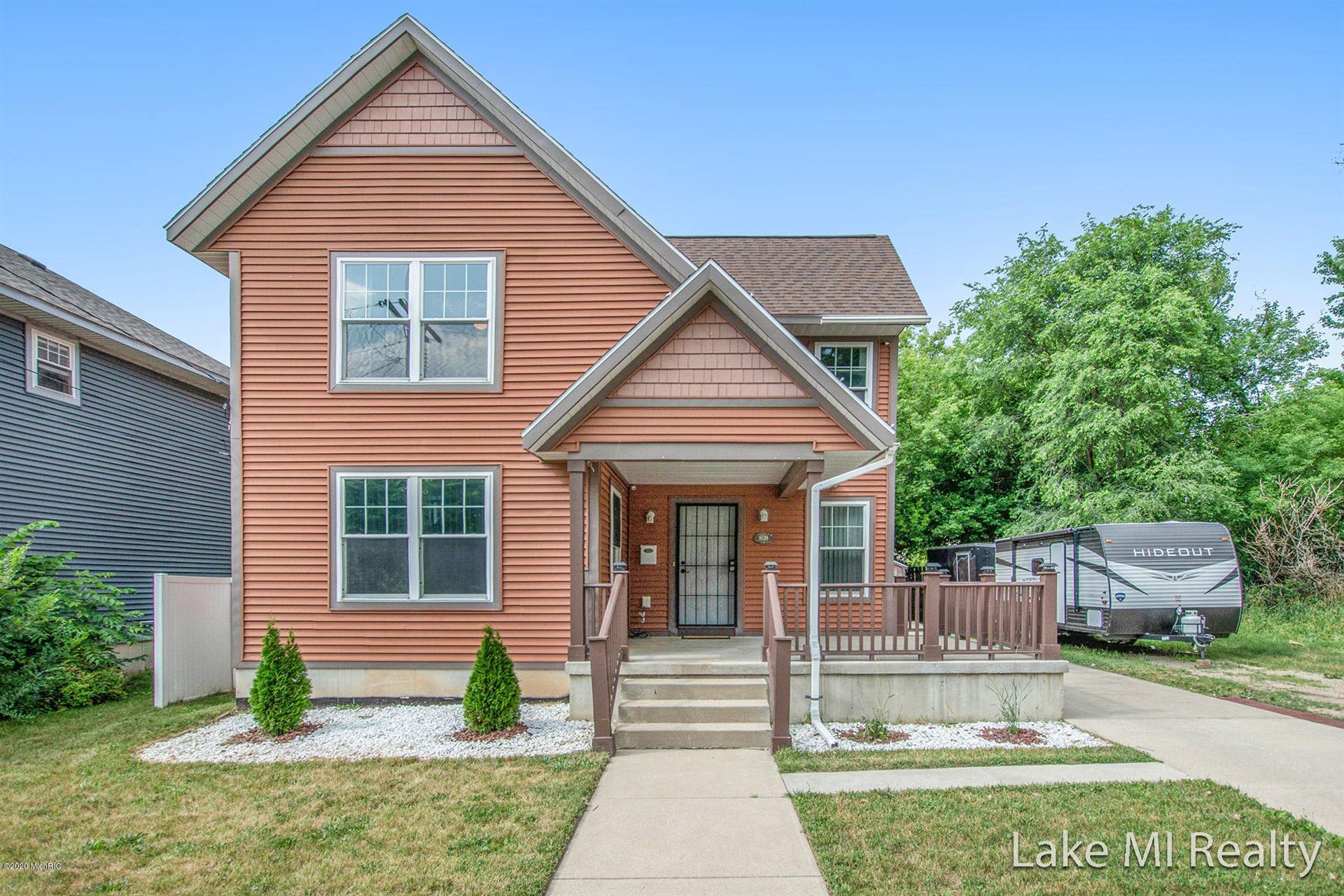 1039 Bemis Street SE, Grand Rapids, MI 49506 - MLS#: 20025187