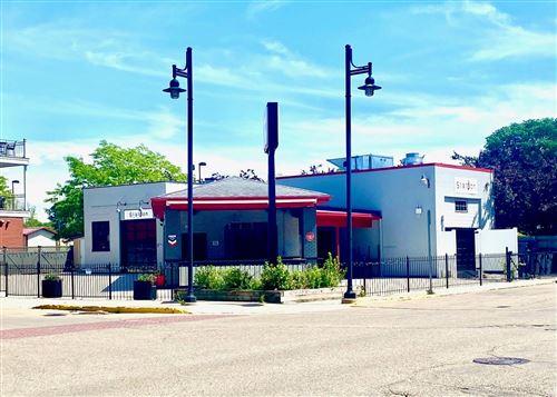 Photo of 402 Eagle Street, South Haven, MI 49090 (MLS # 21020188)