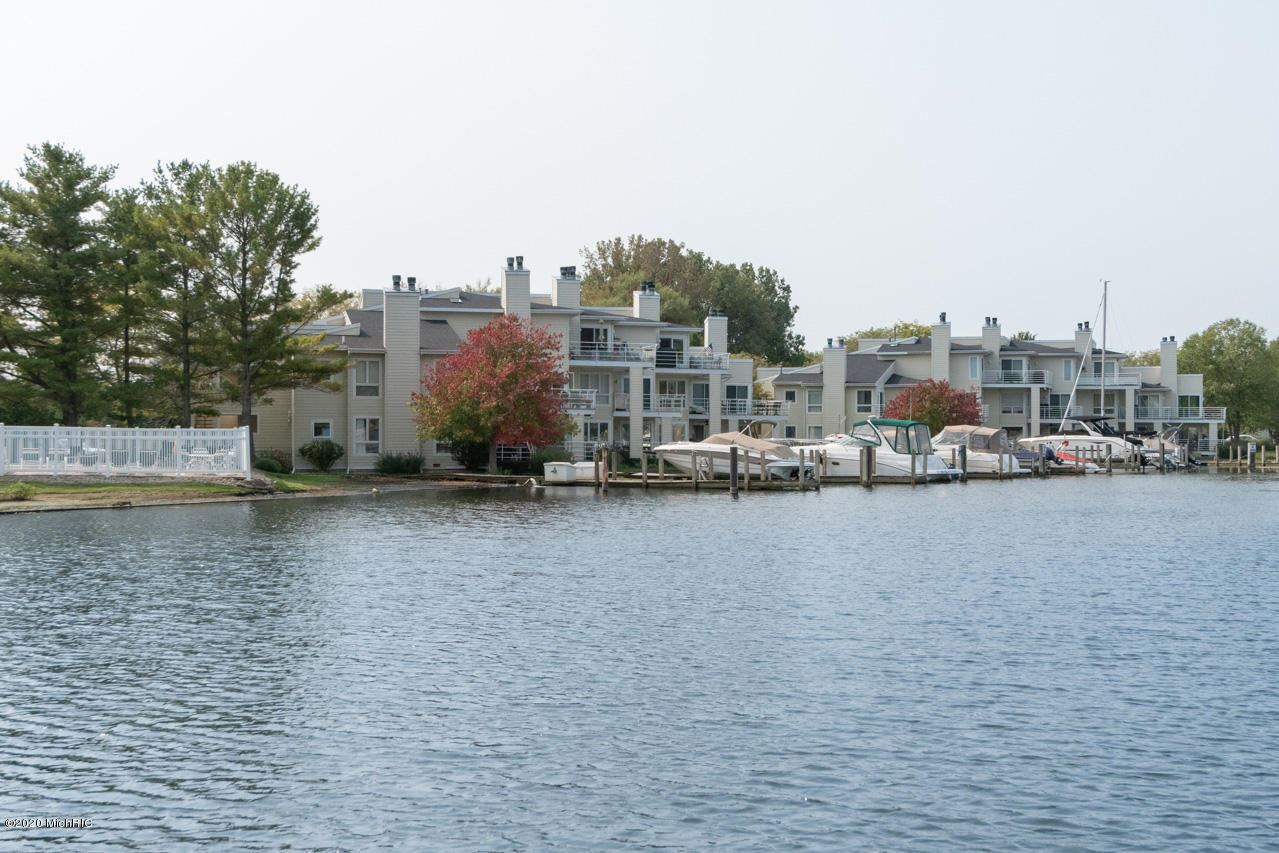 977 Lake Street #Unit  11, Saugatuck, MI 49453 - MLS#: 20039188