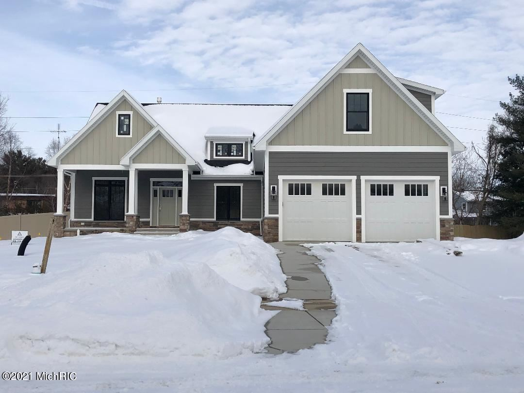 4345 Plum Creek Lane, Saint Joseph, MI 49085 - MLS#: 20002189