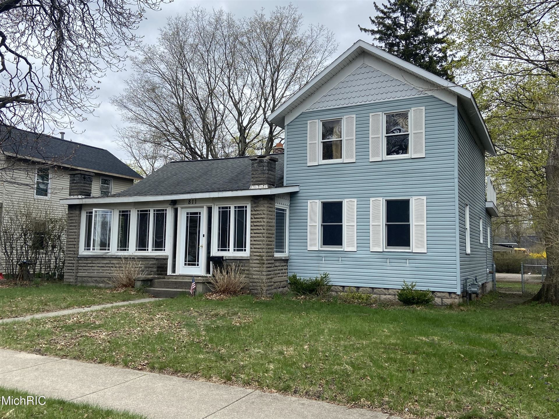 811 S Mears Avenue, Whitehall, MI 49461 - MLS#: 21012189