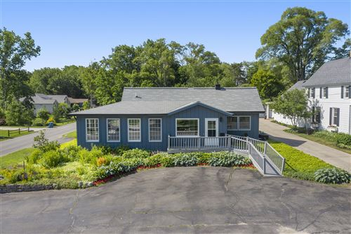 Photo of 1598 S South Shore Drive, Holland, MI 49423 (MLS # 21023190)