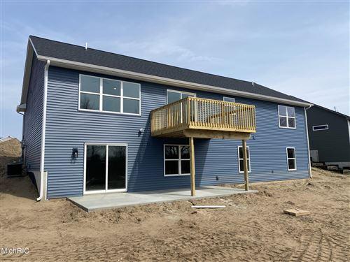 Tiny photo for 9349 Jack Pine Drive, West Olive, MI 49460 (MLS # 21000192)