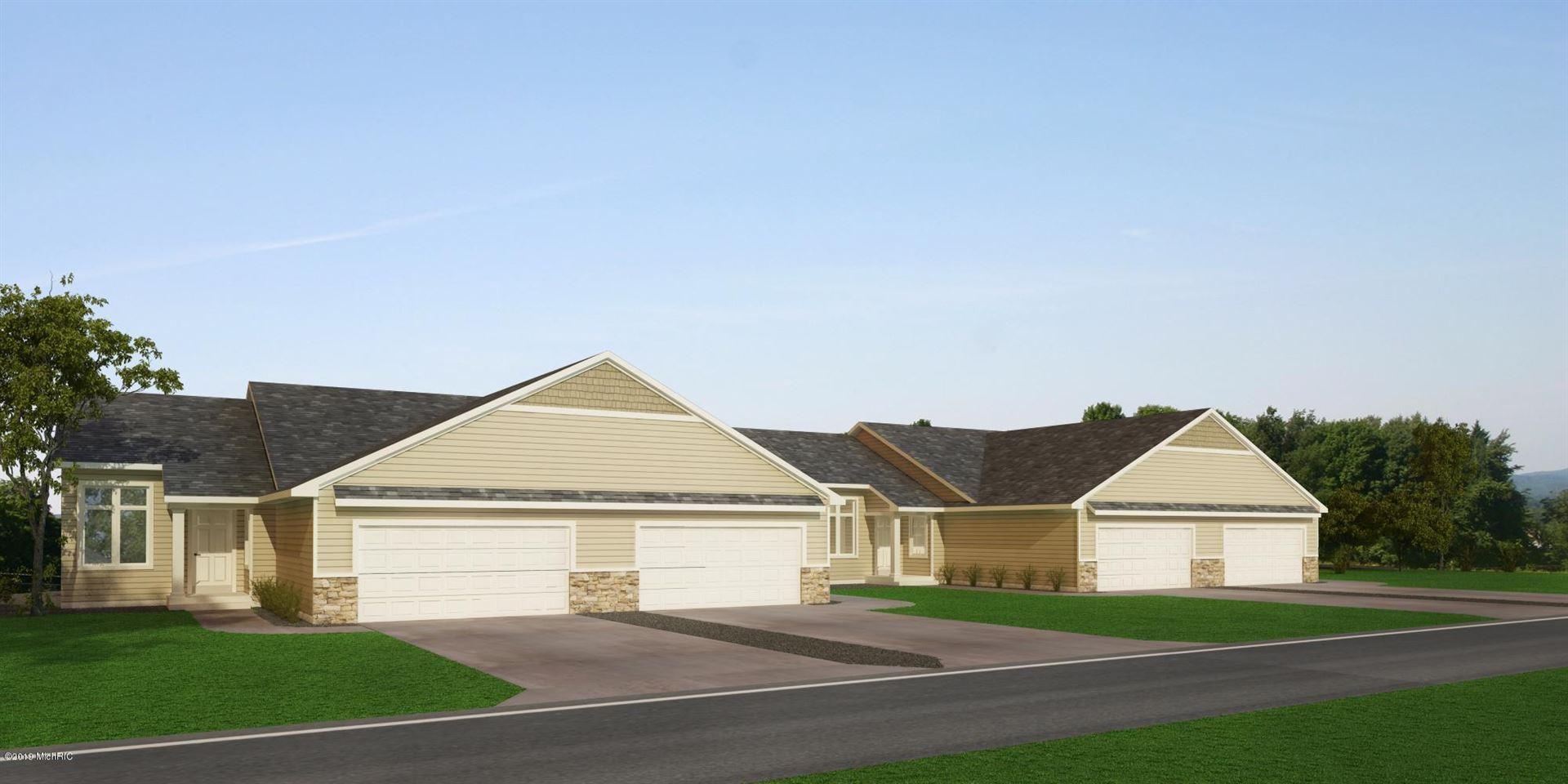 1371 S Village Circle #62, Kalamazoo, MI 49009 - #: 19054192