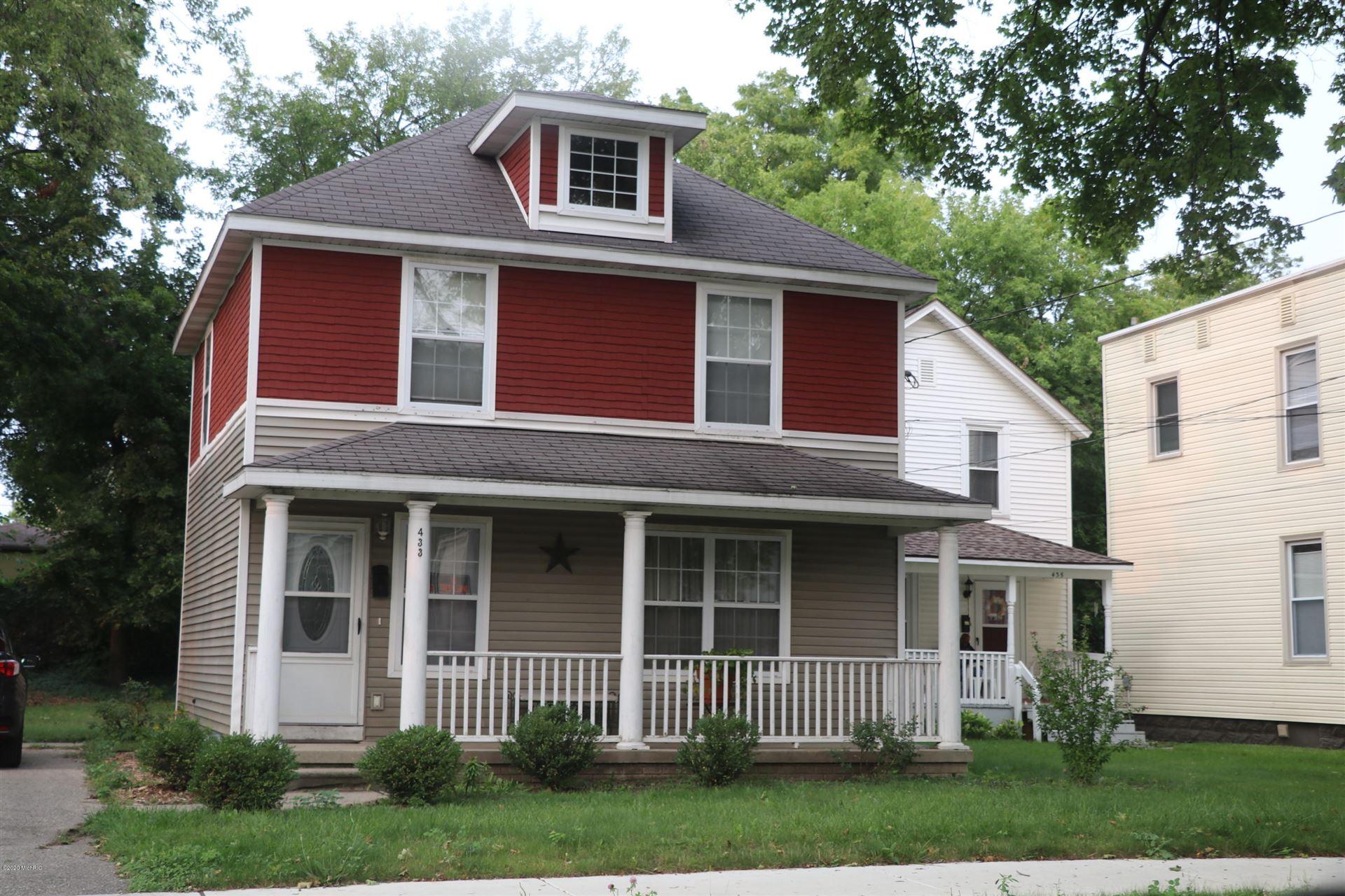 433 Worden Street SE, Grand Rapids, MI 49507 - MLS#: 20040192