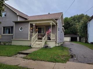 Photo of 507 1st Street, Manistee, MI 49660 (MLS # 21112193)