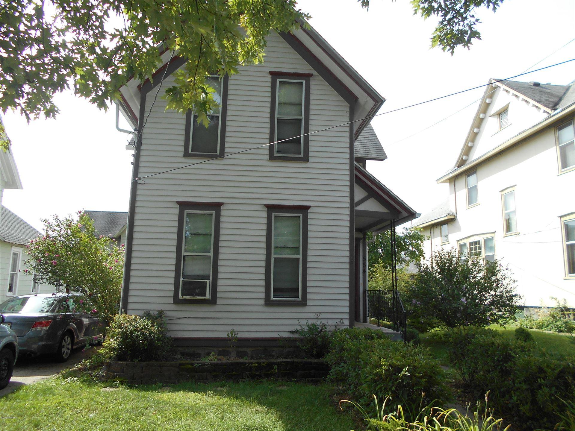 554 Crescent Street NE, Grand Rapids, MI 49503 - #: 19044193