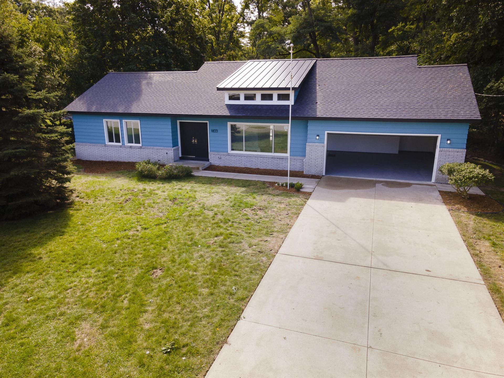 1833 Ritter Hills Drive, Norton Shores, MI 49441 - MLS#: 21108194
