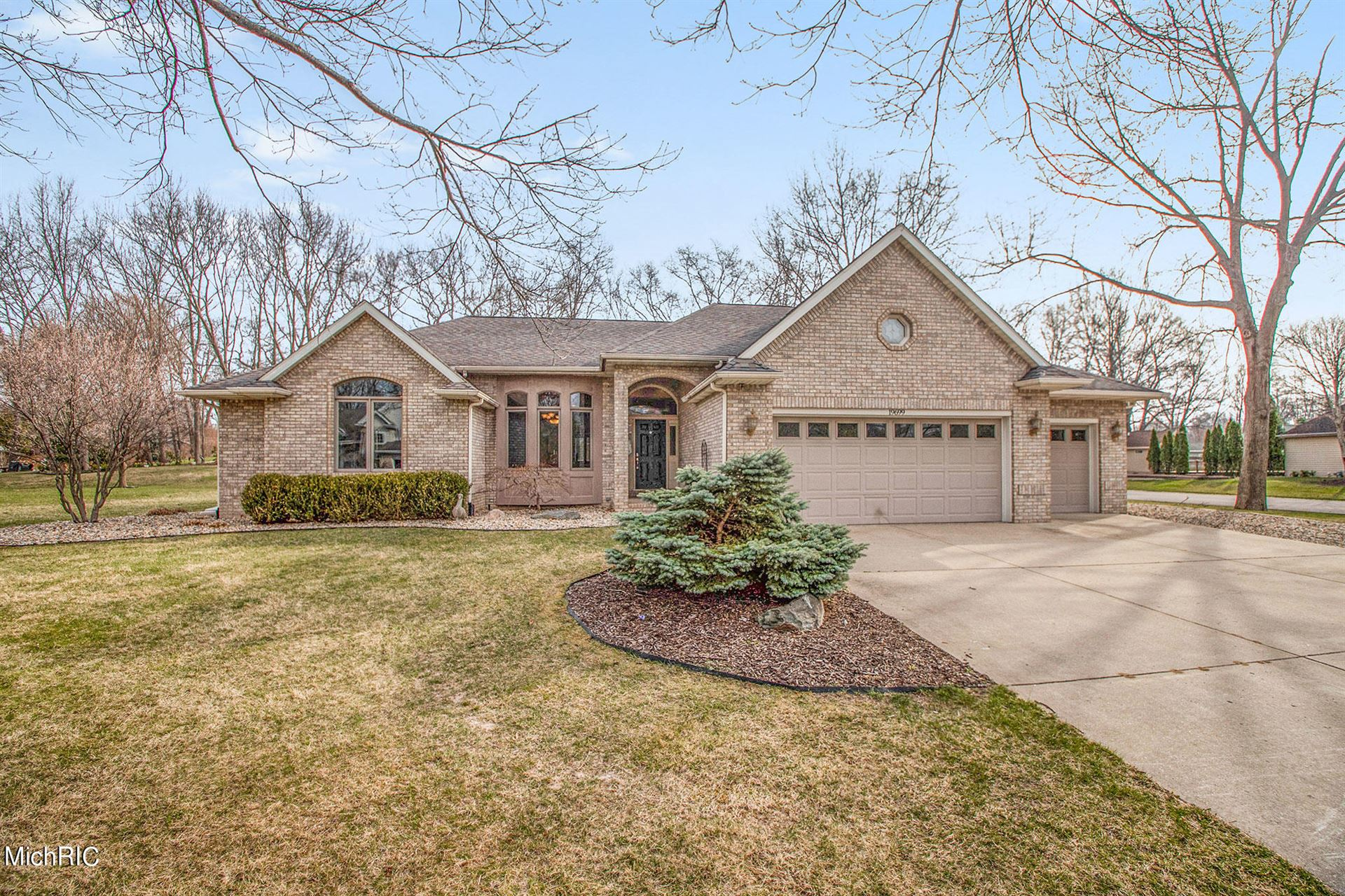 19699 Dogwood Drive, New Buffalo, MI 49117 - MLS#: 21011195
