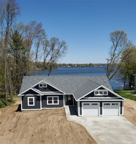 Photo of 24656 Butternut Drive, Sturgis, MI 49091 (MLS # 20015197)
