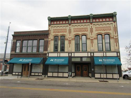 Photo of 348 N Burdick Street, Kalamazoo, MI 49007 (MLS # 21109197)