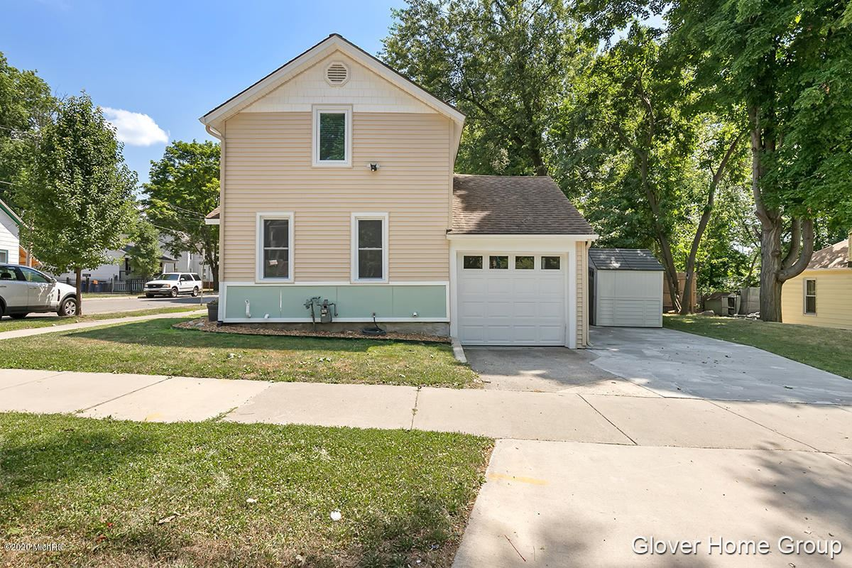 1351 Maude Avenue NE, Grand Rapids, MI 49505 - #: 20026197