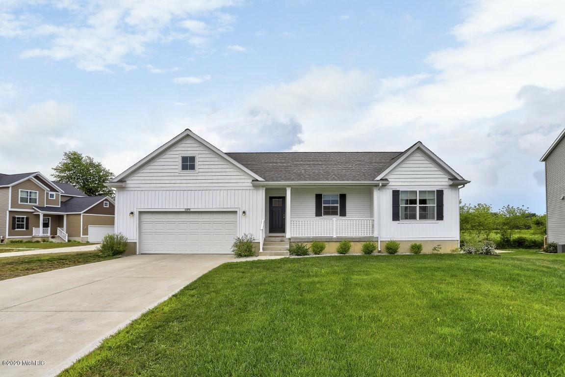 Photo of 11820 Jonker Way, Holland, MI 49424 (MLS # 20035197)