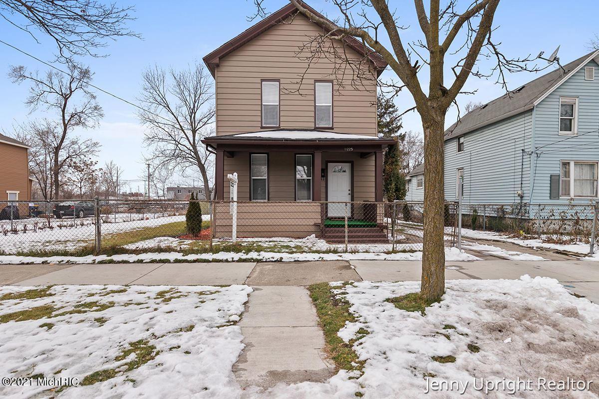 1225 Ionia Avenue SW, Grand Rapids, MI 49507 - MLS#: 21001198
