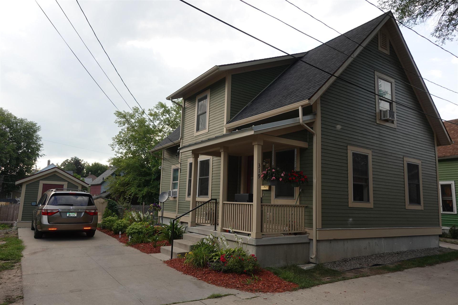 319 Freyling Place SE, Grand Rapids, MI 49506 - MLS#: 21101198