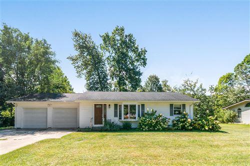 Photo of 55906 Driftwood Drive, Colon, MI 49040 (MLS # 21105199)