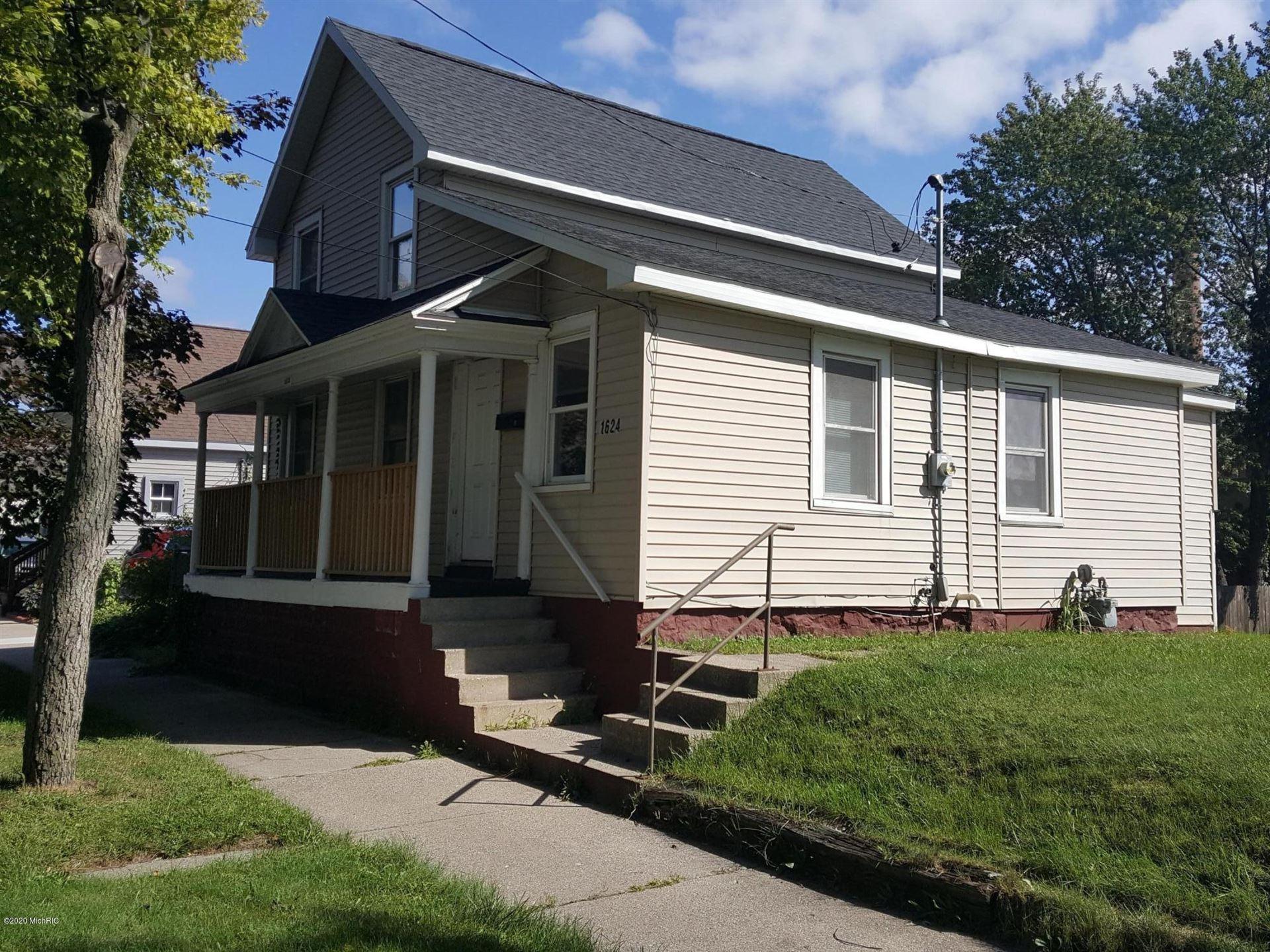 1624 Hamilton Avenue NW, Grand Rapids, MI 49504 - MLS#: 20042199