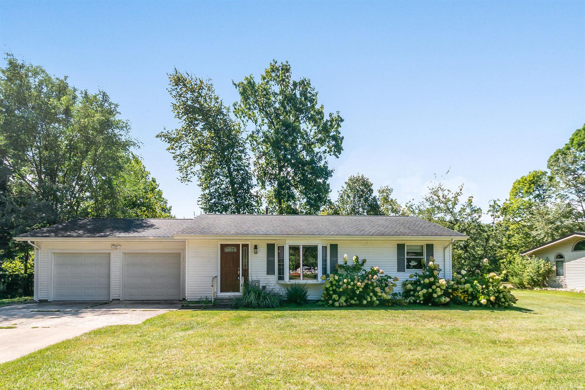 55906 Driftwood Drive, Colon, MI 49040 - MLS#: 21105199