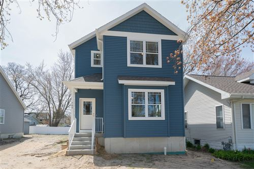 Photo of 760 Center Street, South Haven, MI 49090 (MLS # 20019200)