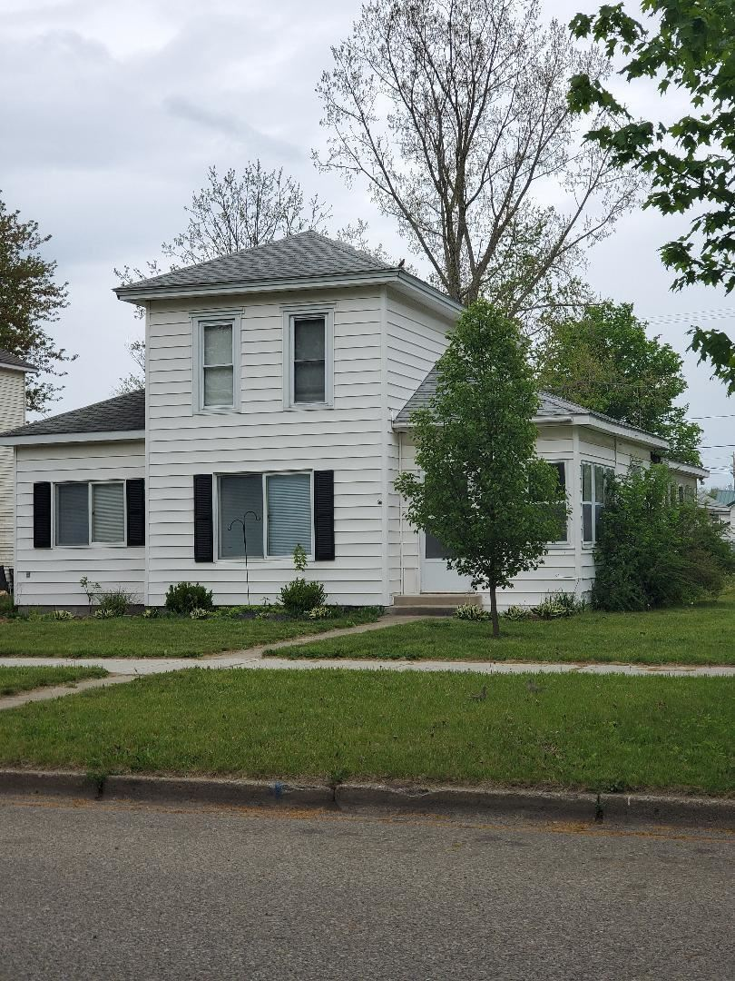818 Marion Avenue, Big Rapids, MI 49307 - MLS#: 21018200