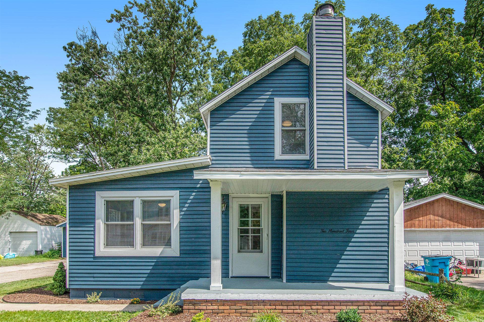 204 Jones Street, Dowagiac, MI 49047 - MLS#: 21103200