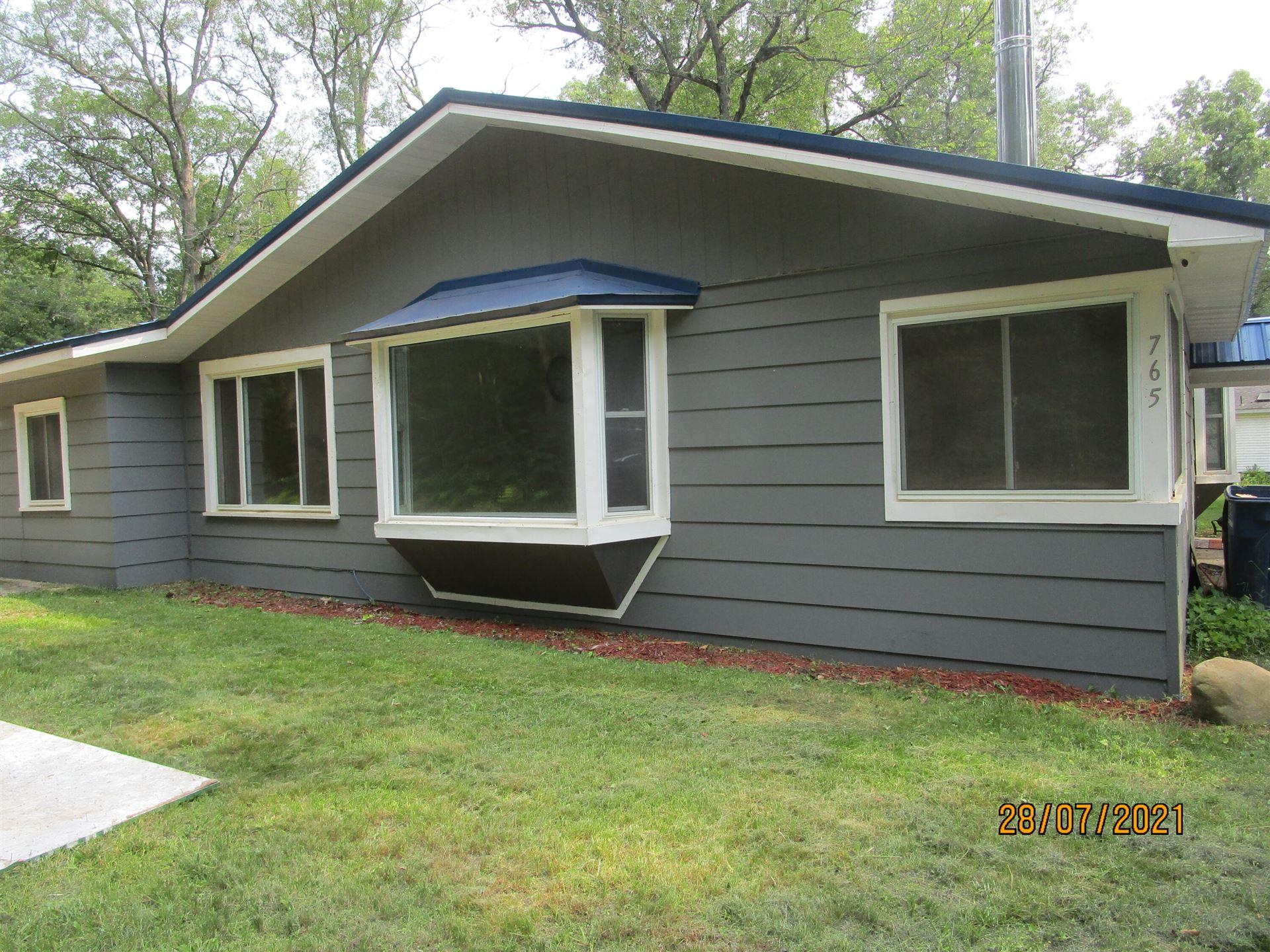 765 W Daniels Road, Twin Lake, MI 49457 - MLS#: 21110200