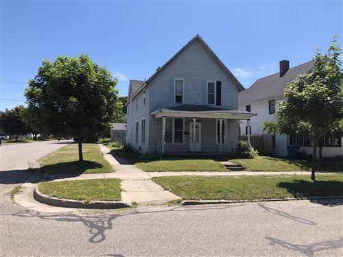 Photo of 324 N Rath Avenue, Ludington, MI 49431 (MLS # 20024201)