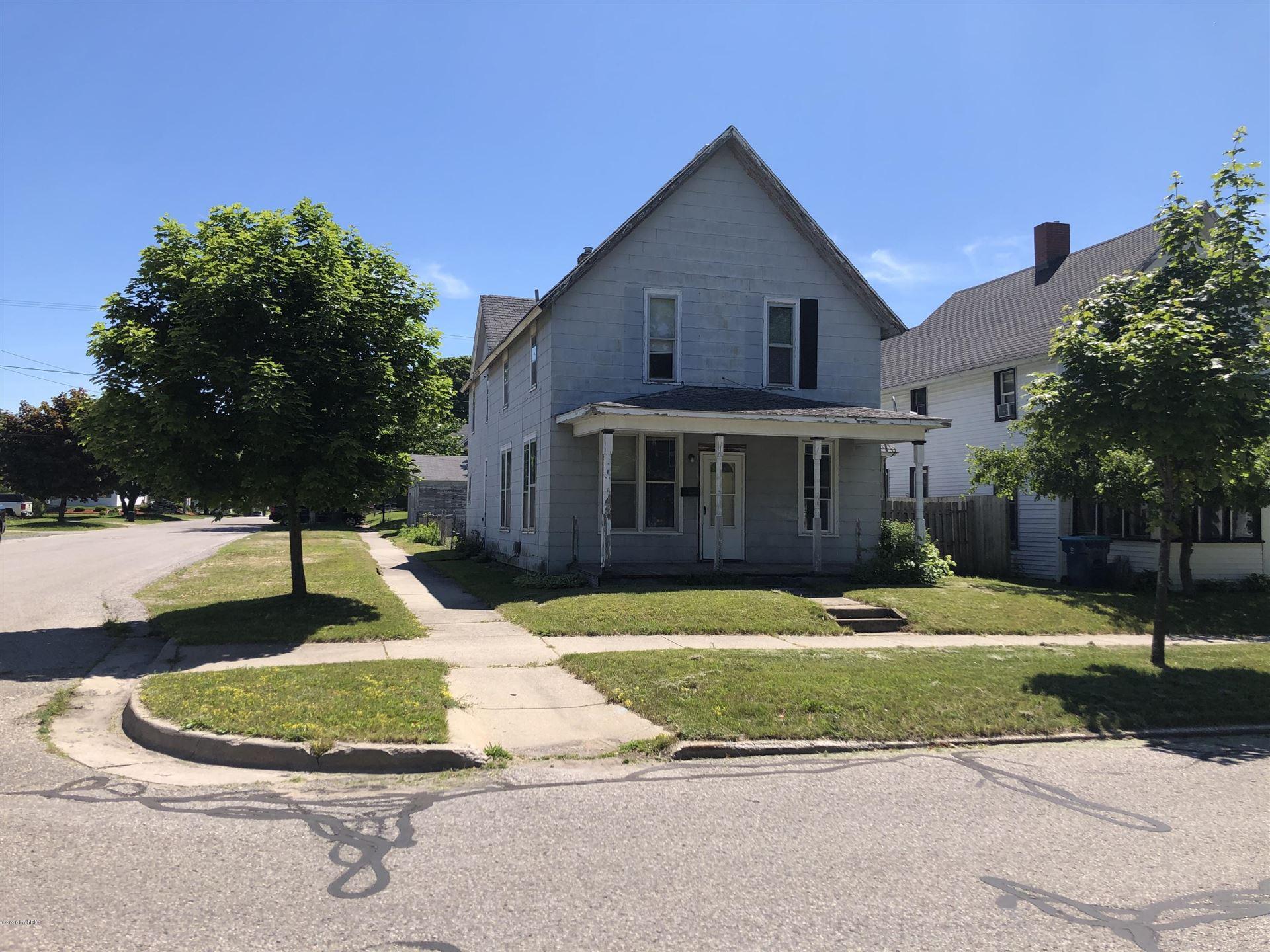 324 N Rath Avenue, Ludington, MI 49431 - MLS#: 20024201
