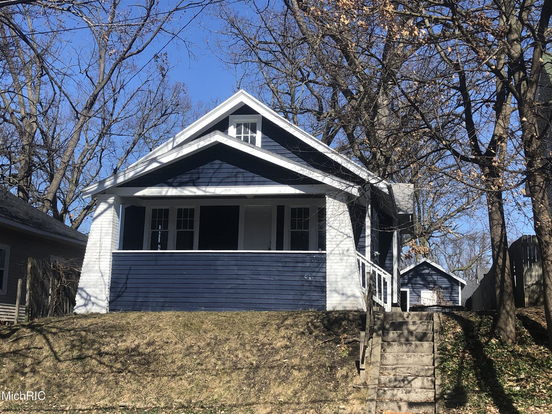 319 Brown Street SW, Grand Rapids, MI 49507 - MLS#: 21006201