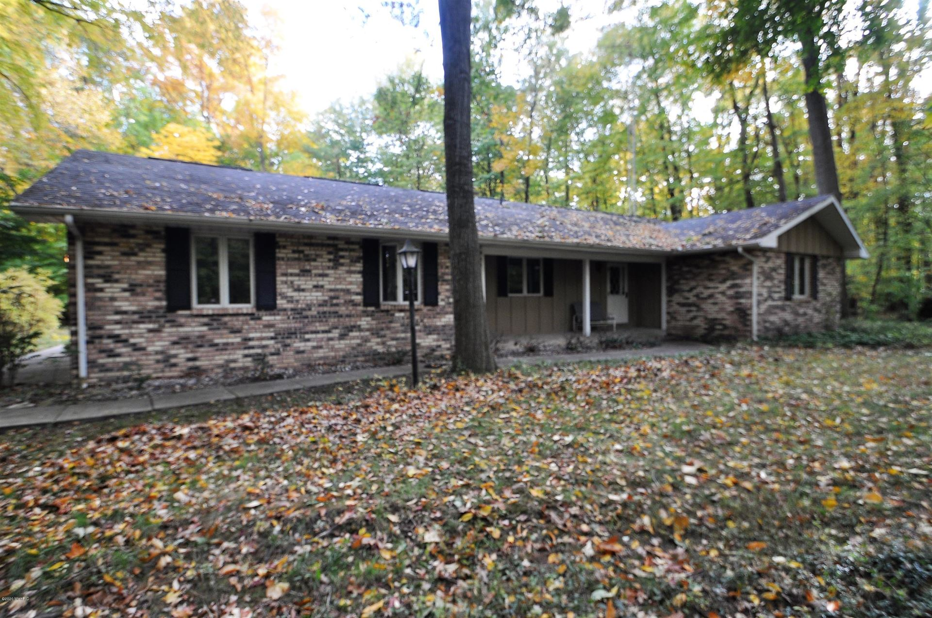 21572 Maple Glen Circle, Edwardsburg, MI 49112 - MLS#: 20043202