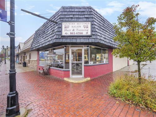 Photo of 4701 1st Street Street, New Era, MI 49446 (MLS # 20045204)