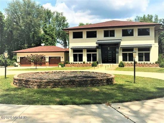 68634 W Banks Drive, Edwardsburg, MI 49112 - MLS#: 20034204