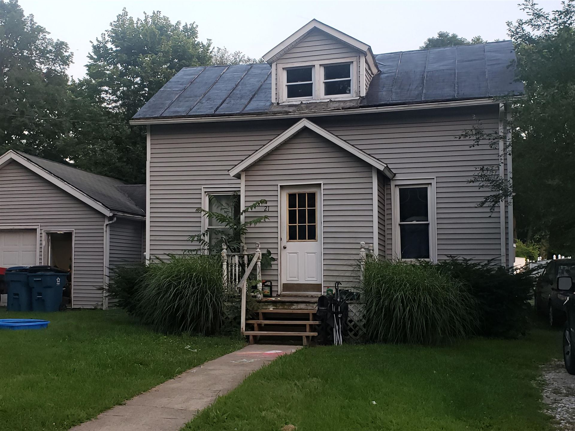 21 Lilly, Coldwater, MI 49036 - MLS#: 21097204