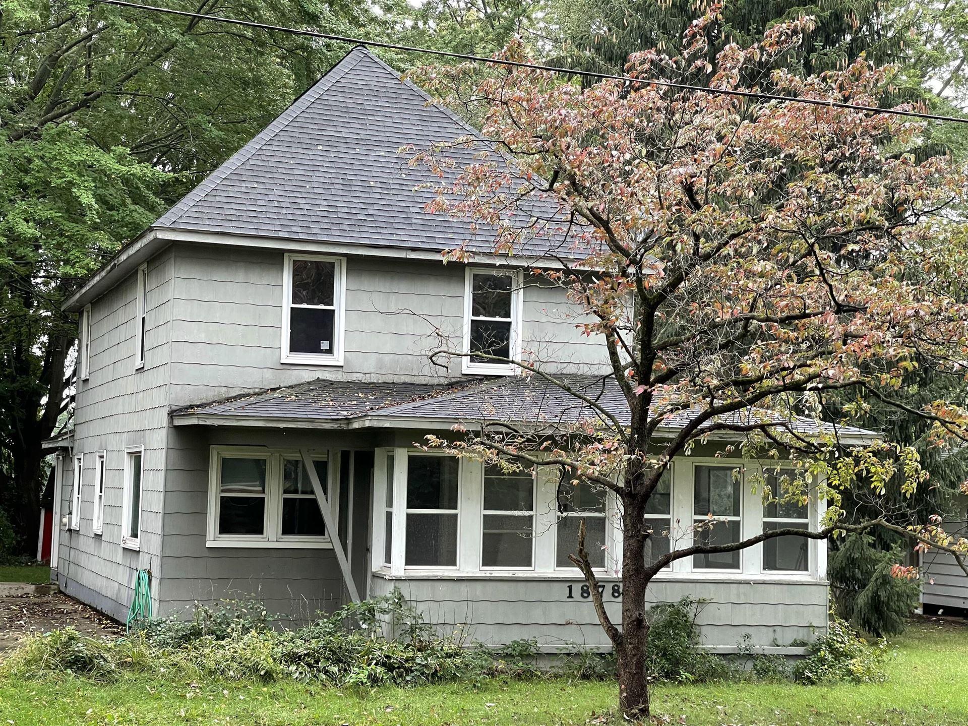 1878 W Glenlord Road, Stevensville, MI 49127 - MLS#: 21025205