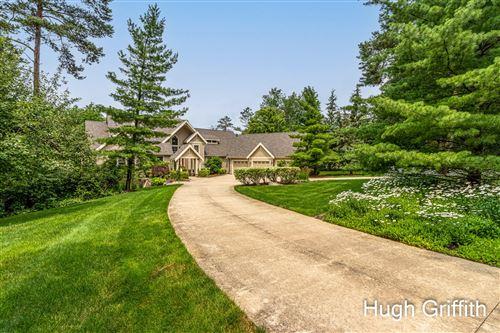Photo of 2041 Tall Pines Drive SE, Grand Rapids, MI 49546 (MLS # 21098206)