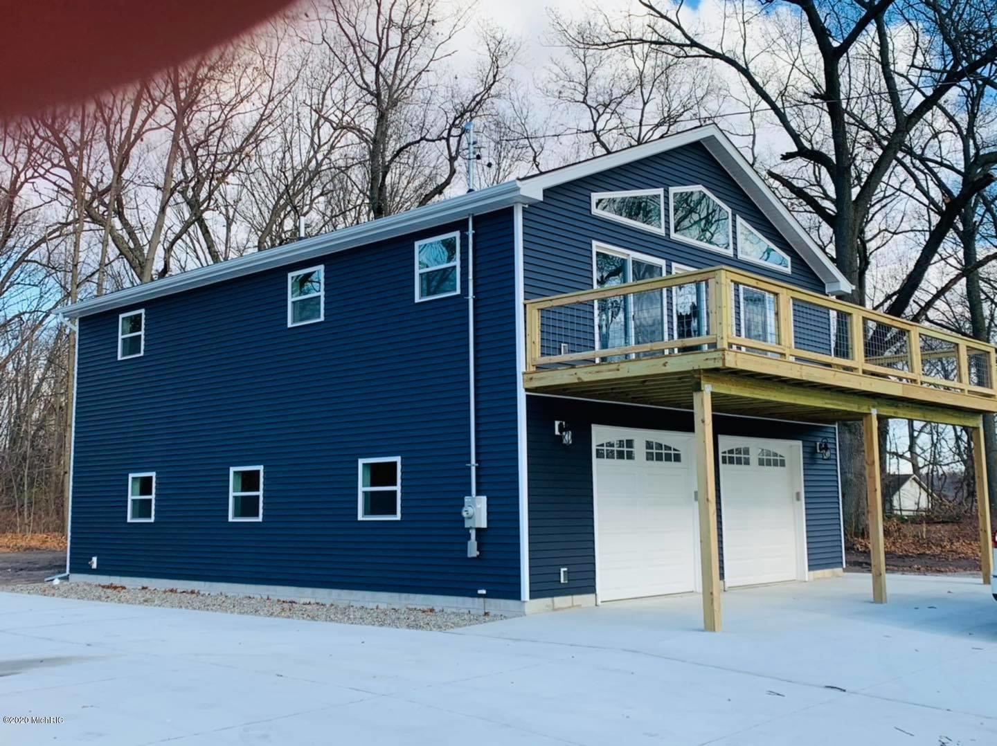 1985 Cooper Road, Quincy, MI 49082 - MLS#: 20039206