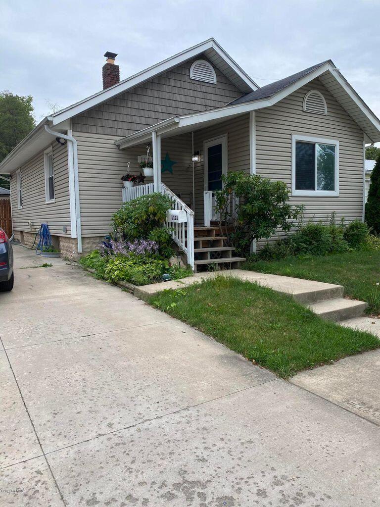 1121 N 13th Street, Niles, MI 49120 - MLS#: 21106206