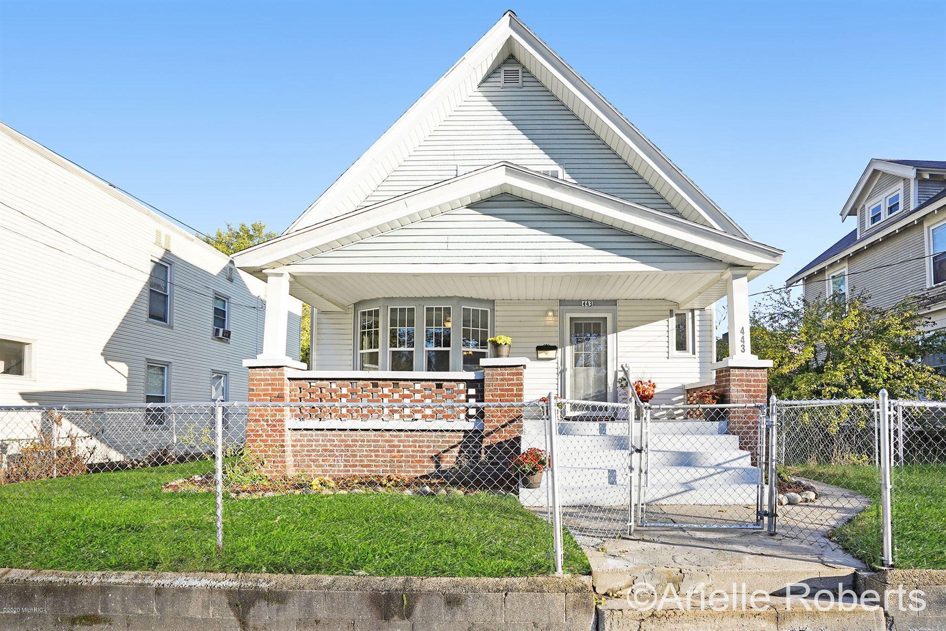 443 Worden Street SE, Grand Rapids, MI 49507 - MLS#: 20043207