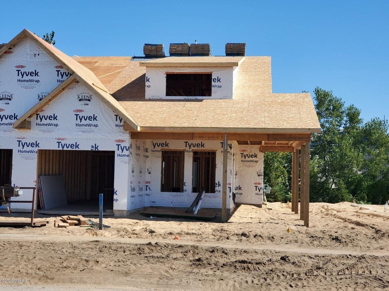 678 Terrace Point Drive, Muskegon, MI 49440 - MLS#: 20039208