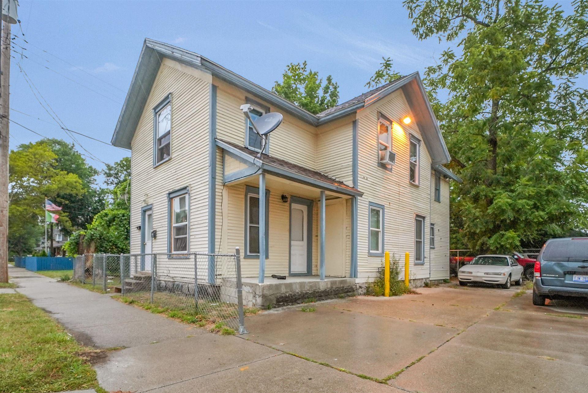 11 Griggs Street SW, Grand Rapids, MI 49507 - MLS#: 21105208