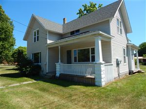 Photo of 793 Hilty Street, Manistee, MI 49660 (MLS # 19034210)