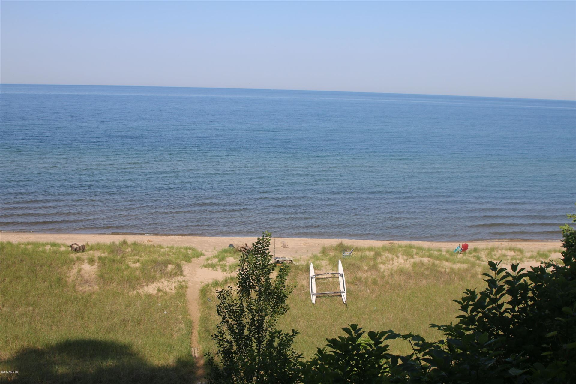 Photo of 14455 S Highland Drive, Grand Haven, MI 49417 (MLS # 17028211)