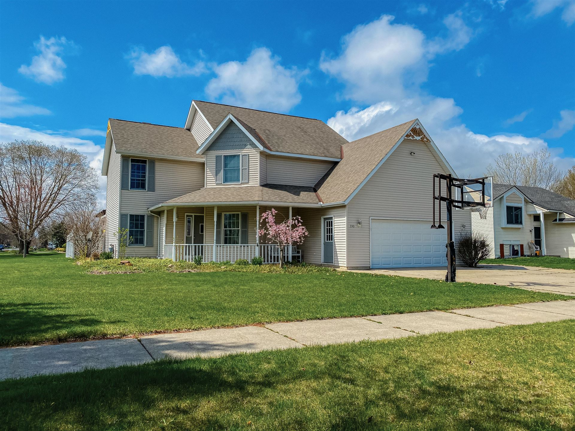 330 Jennifer Lane, Holland, MI 49423 - MLS#: 21012211