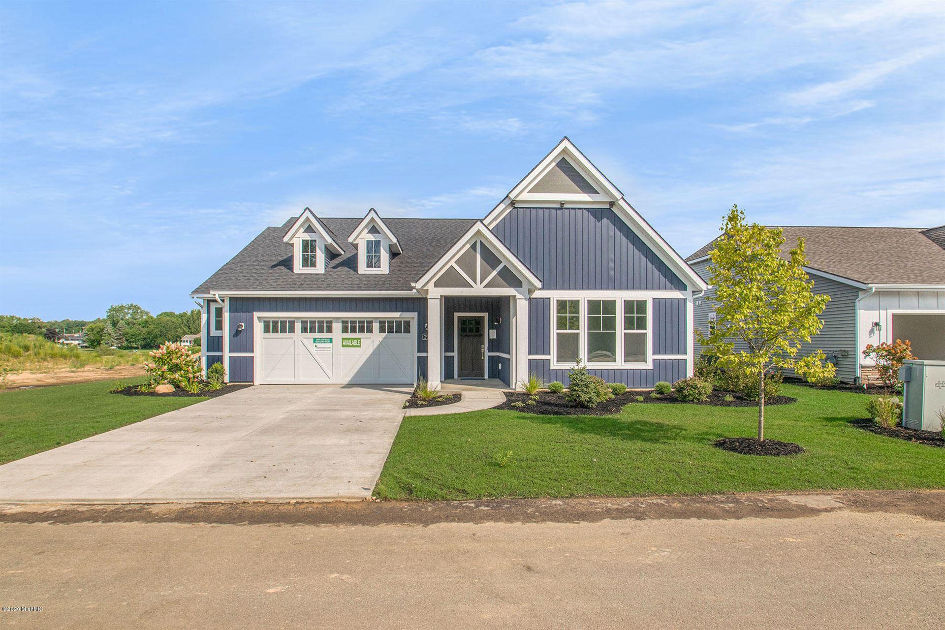 2989 Isle Grand Drive #4, Belmont, MI 49306 - MLS#: 20008212