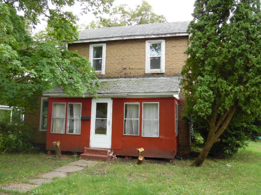 204 Tuthill Street, Dowagiac, MI 49047 - MLS#: 20038214