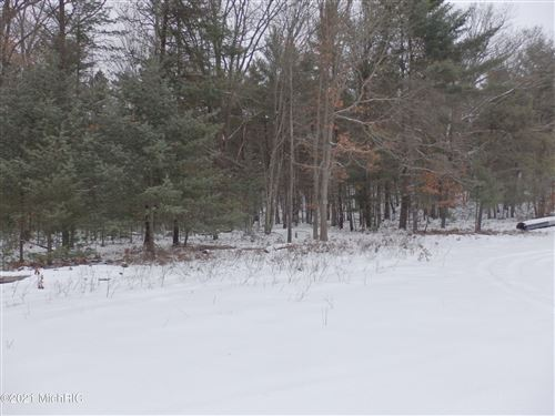 Photo of Huff Parcel C Road, Wellston, MI 49689 (MLS # 21002215)