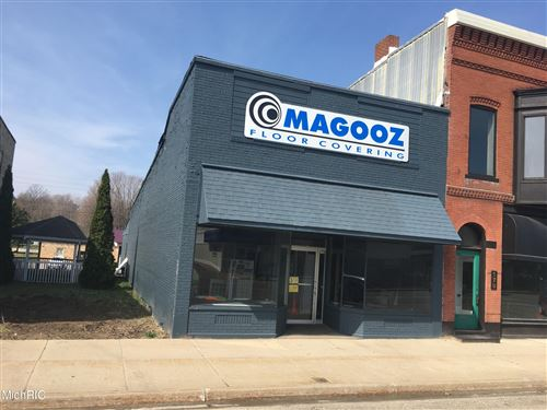 Photo of 175 N Michigan Avenue, Shelby, MI 49455 (MLS # 21011215)