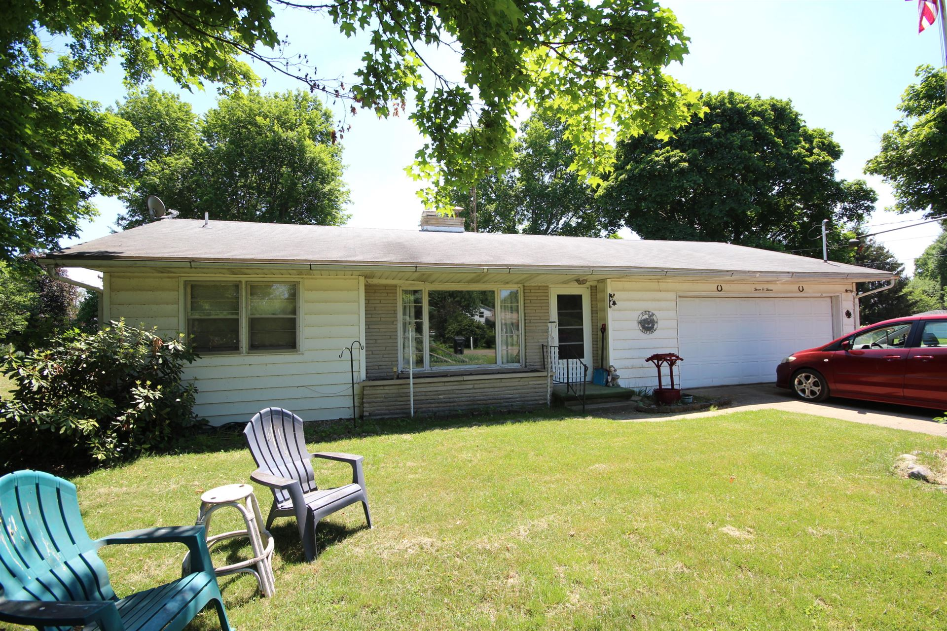 303 Sunset Drive, Vicksburg, MI 49097 - MLS#: 21026215